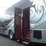 Luxury Bus AMTrans