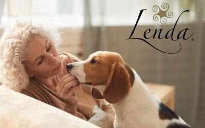 Beneficios de tener mascota para las personas mayores