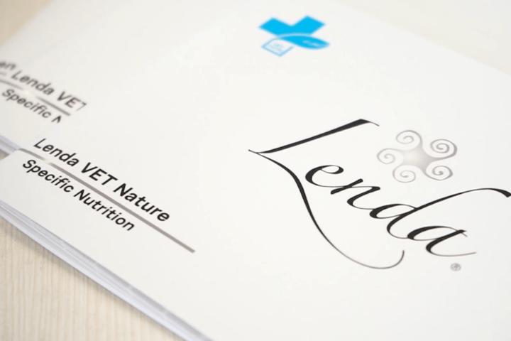 Nuestro CEO, César López, presenta las cualidades de Lenda VET Nature