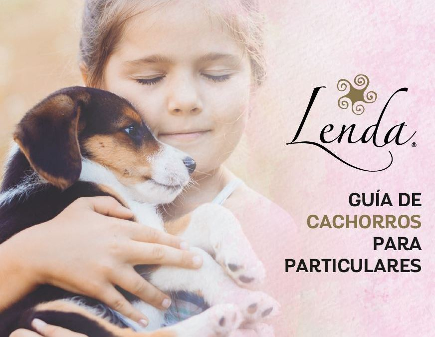 eBook Lenda Puppy
