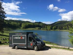 Foodtruck-lac genin