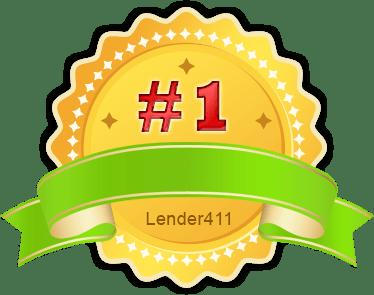Lender411 Top Lender