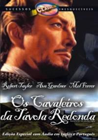 Os Cavaleiros da Távola Redonda