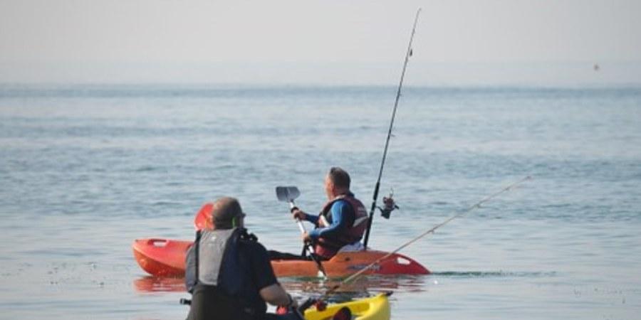 tips on fishing