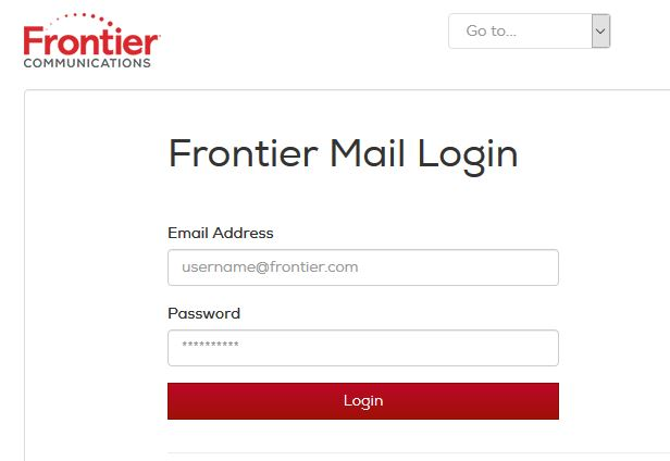 frontier.com/webmail