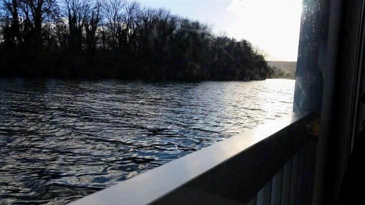 La Marne.