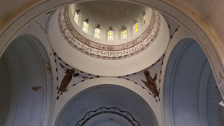 The cupola