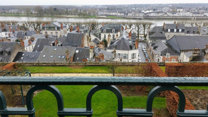 view of the Loire