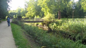 Bridges of Essone county