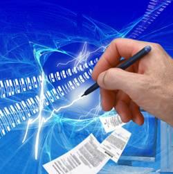 Utilisation juridique des documents numériques . Peuvent-ils constituer une preuve ?