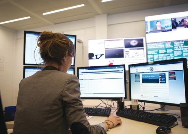 Les Cyber Attaques Dans Le Transport Maritime Le Net