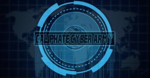 Cyber Caliphate Army