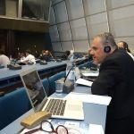 Denis JACOPINI Expert en cybercriminalité présent au Conseil de l'Europe lors de la conférence Octopus 2016