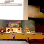 Denis JACOPINI Expert en cybercriminalité présente des idées de synergies entre les différents acteurs de la cybercriminalité pour mieux lutter contre la cybercriminalité
