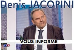 Frederic GOUTH sur Twitter :