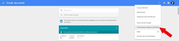 Voici comment consulter tout ce que Google sait de vous