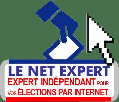 Expertise de systèmes de vote électronique - votes par Internet