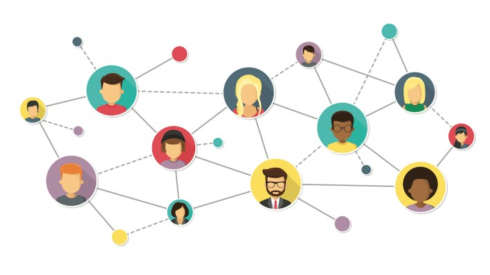 the art of effective (virtual) networking - lenfest institute for journalism
