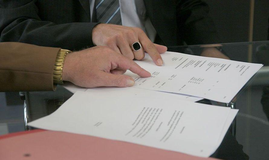 ¿Qué es un contrato? ¿Para qué sirve? ¿Conoces sus características legales?