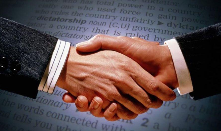 Pacta Sunt Servanda ¿Por qué deben cumplirse los contratos?