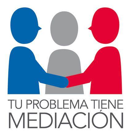 Tu problema tiene mediación