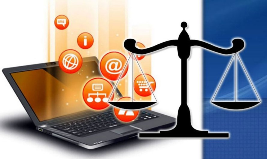 Aspectos jurídicos básicos del comercio electrónico