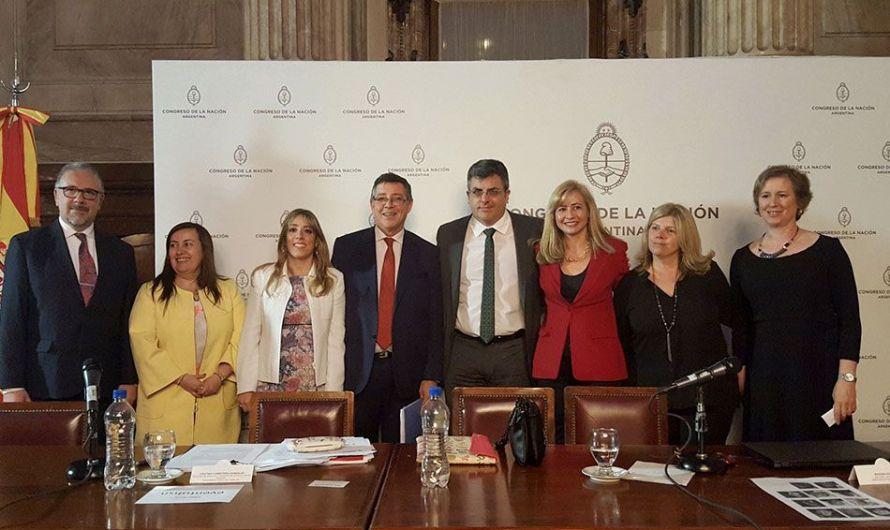 Argentina crea una red de lenguaje claro