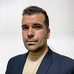 Iván García Del Castillo
