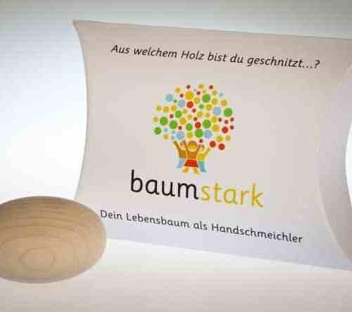 Baumstark Handschmeichler Kastanie