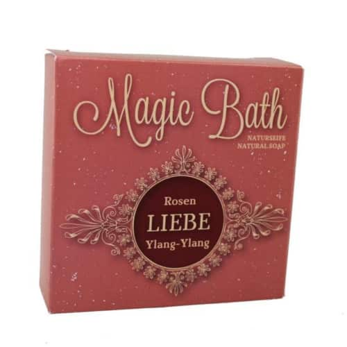 Magic Soap Liebe