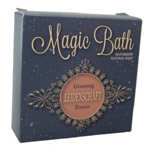 Magic Soap Leidenschaft
