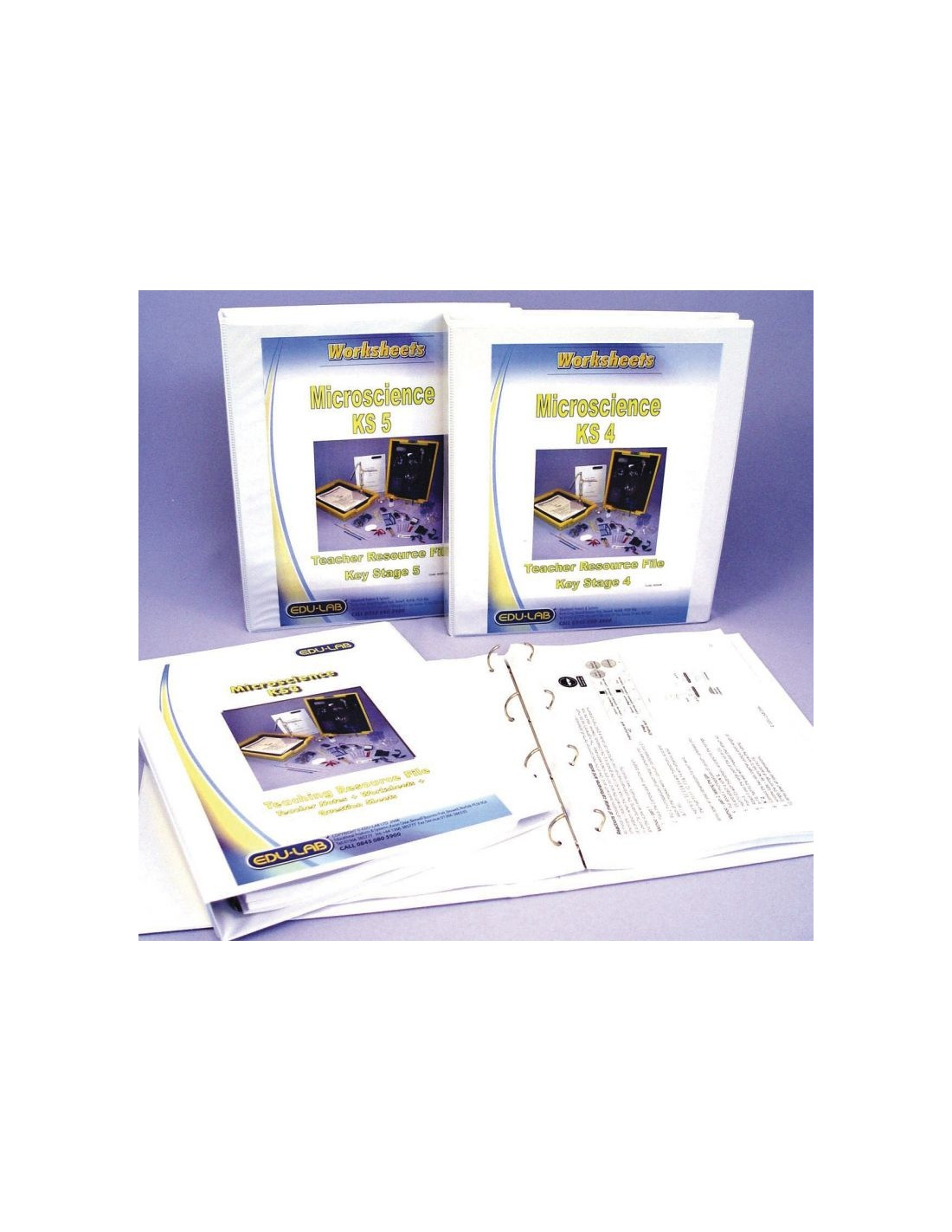 Microchem Worksheets Key Stage 3 In Binder