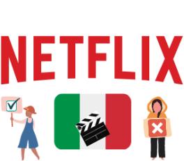 netflix film italien top flop