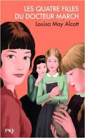 les 4 filles du dr March
