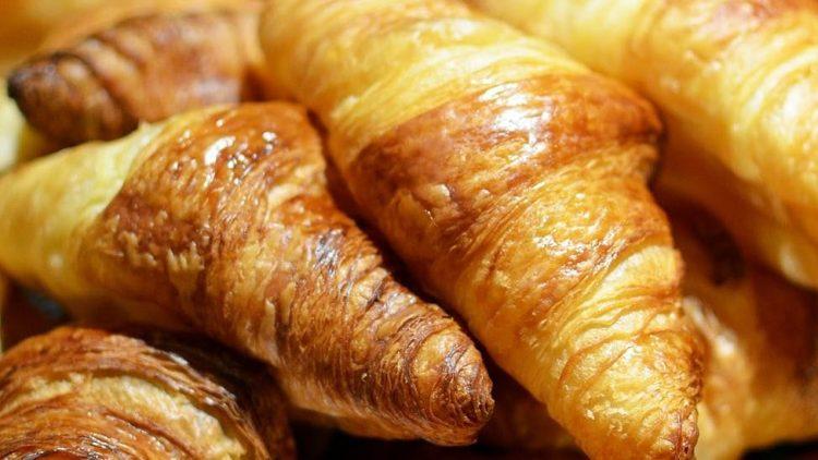 le croissant français est unique