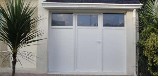 Portes De Garage Le Nouy
