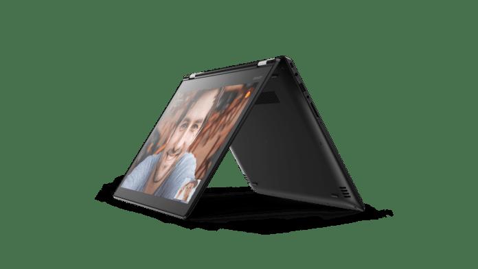 Lenovo YOGA 510 15-inch_tent_black