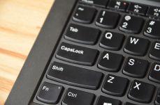 ThinkPad X270 capslock
