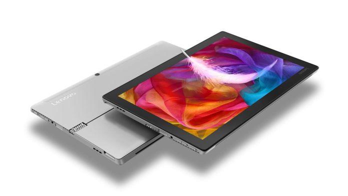 Versatile Miix 520 detachable_platinum