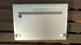 Lenovo IdeaPad 710S vana