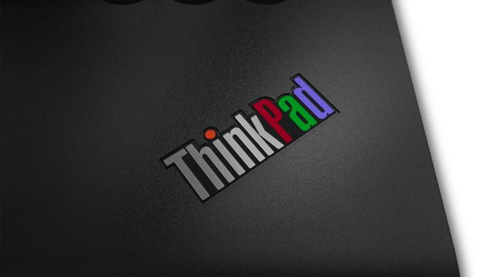 ThinkPad 25 logo