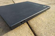 IBM ThinkPad A21e locks