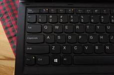 ThinkPad 11e lights