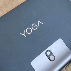 Yoga Smart Tab