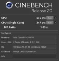 S145-CineBench-R20