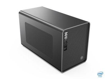 Lenovo-Legion-BoostStation eGPU Front Facing Right