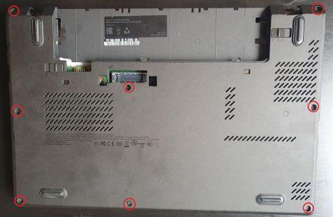 X240 TouchpadSwap spodniVana-1