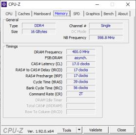 S145-14API RAM