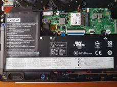 S540 baterie