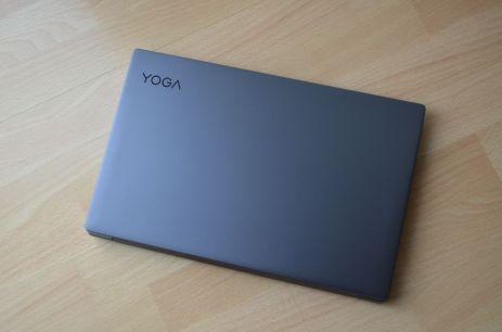 Víko displeje Lenovo Yoga S740-15IRH.